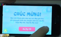 Contest develops education apps
