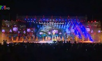National Tourism Year 2016 officially kicks off in Phu Quoc