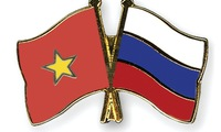 Vietnam and Russia foster security co-operation