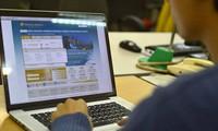 Vietnam Airlines website restored