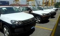 Stricter examination on car imports