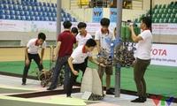 2016 Vietnam Robocon final round to gather 32 teams