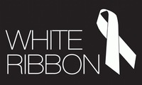 White ribbon breakfast to fight violence against women