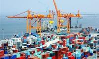 Trade surplus estimated at 3.52 bil USD