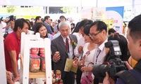 Promotion of Vietnamese brands in Korea