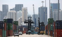 Trade deficit issues continue