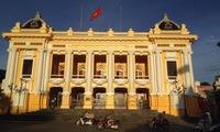 Hanoi among world's top 10 growing tourism citites
