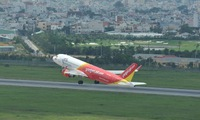New direct flight to Jakarta