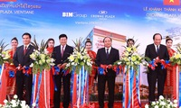 Promoting Vietnam-Laos friendship among youngsters