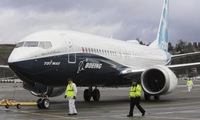 Airbus, Boeing biggest deals