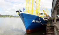Prime Minister directs inspection of fishing vessels