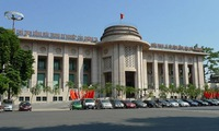 SBV strives to meet regional central bank heights