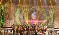 Vietnam television festival opens in Lao Cai