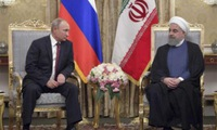 Iran and Russia strengthen cooperation