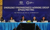 APEC prepares for emergency situations