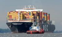 Trade deficit to reach 5 billion USD