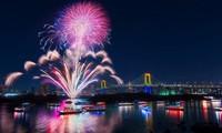 Da Nang fireworks festival promotes tourism