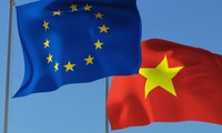 Efforts to boost EU - Vietnam FTA