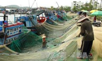 Heavy sanctions on illegal fishing