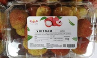 Lychees to be exported to Thailand