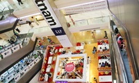 Vietnam attracts foreign retail groups