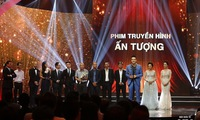 Người Phán Xử (The Arbitrator) was crowned at the VTV Awards 2017