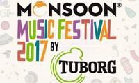 Monsoon Festival 2017 slated in Hanoi