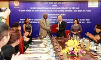 Cooperation with World Bank boosts urban development in Vietnam