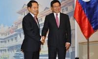 Enhancing Vietnam-Laos comprehensive partnership