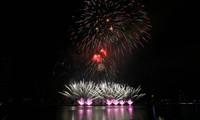 UK, Australia, Italy to compete in Da Nang Fireworks Festival's final night