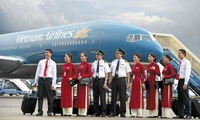 Vietnam Airlines in top 4 largest se asia passenger carriers