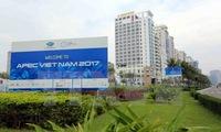 APEC 2017: Russia backs host Vietnam's priorities