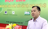 Hanoi to host first-ever tra fish fair