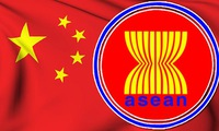 ASEAN, China discuss East Sea agreement