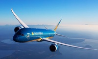 Vietnam Airlines listed among top 20 premium economy classes