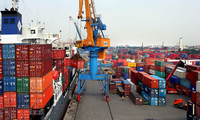 Import and export tax table update