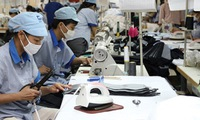 Vietnam's textile market develops regardless of US possible  withdrawal from TPP