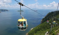 Phu Quoc cable car soon put into operation