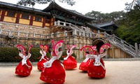 South Korea: An attractive destination for Vietnamese tourists