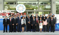 Review of APEC co-operation