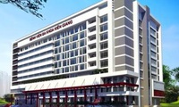 New hospitals for Kien Giang