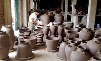 Culture watch: Unique Chi pottery