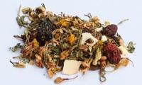 Discovering Hue Royal tea