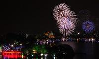 Vietnamese metropolises celebrate 50 years of ASEAN