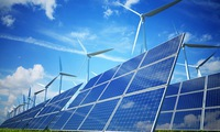 Solutions to develop renewable energy