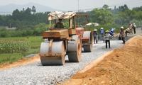 New rural development project