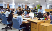 Outsourcing grows in Vietnam