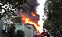 City set to intensify focus on fire prevention