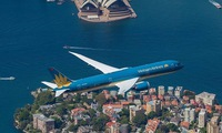 Vietnam Airlines offers discount on Hà Nội - Sydney flight