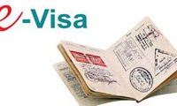 How to apply for VN e-visas